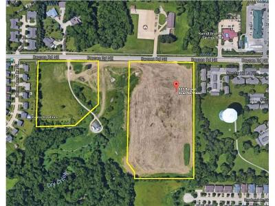 Cedar Rapids Residential Lots & Land For Sale: 605 Boyson Road NE