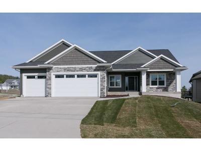 Hiawatha Single Family Home For Sale: 3004 Forrest Meadow Lane