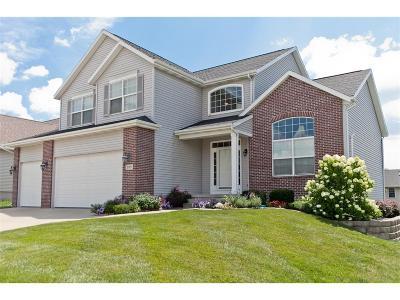 Hiawatha Single Family Home For Sale: 2395 Grey Wolf