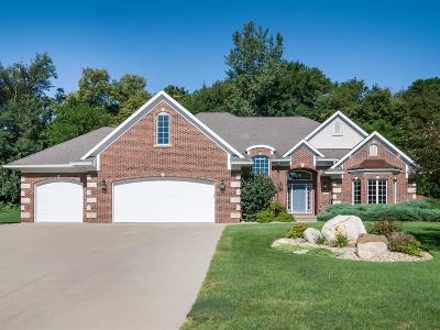 Robins Single Family Home For Sale: 1610 Emerald Court