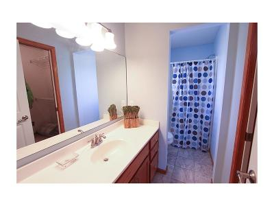 North Liberty Single Family Home For Sale: 420 Fox Run