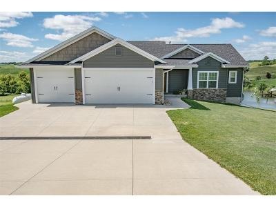 Anamosa Single Family Home For Sale: 113 Mitchel Court