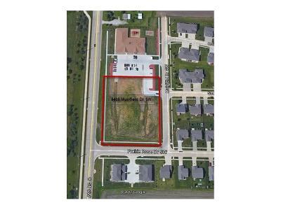 Cedar Rapids Residential Lots & Land For Sale: 6400 Muirfield Drive SW