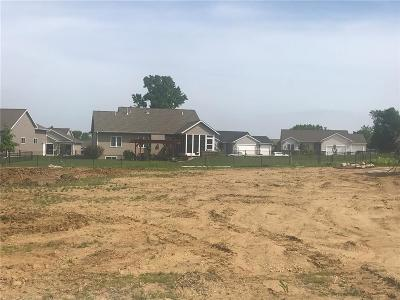 Springville Residential Lots & Land For Sale: 704 Heather Lane #Lot 3