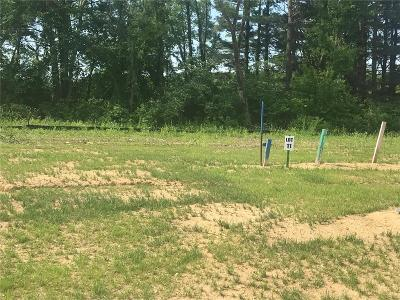 Springville Residential Lots & Land For Sale: 707 Heather Lane #Lot 11