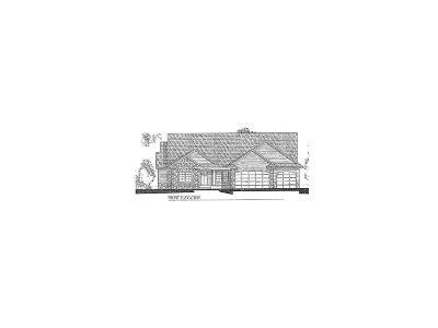 Cedar Rapids Single Family Home For Sale: 6200 Casey Court NE