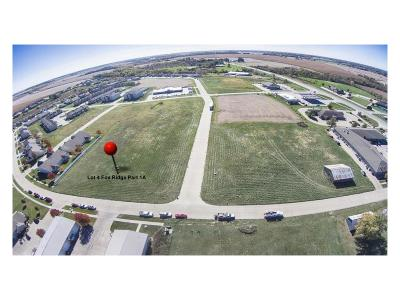 Solon Residential Lots & Land For Sale: Lot 4 Fox Ridge #1A