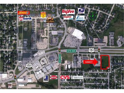 Marion Residential Lots & Land For Sale: 10th Avenue