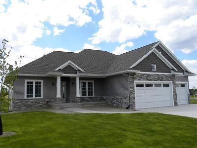 Cedar Rapids Single Family Home For Sale: 6524 Michael Drive NE