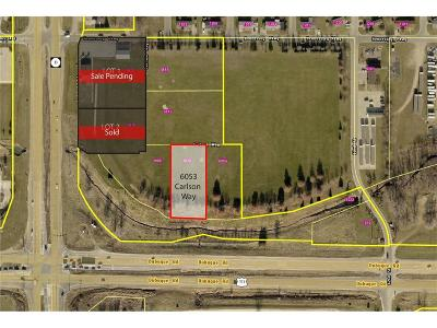 Marion Residential Lots & Land For Sale: 6053 Carlson Way