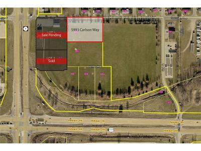 Marion Residential Lots & Land For Sale: 5993 Carlson Way