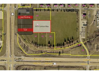 Marion Residential Lots & Land For Sale: 5975 Carlson Way