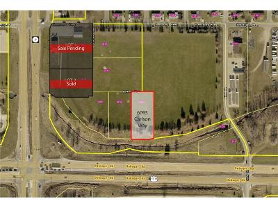 Marion Residential Lots & Land For Sale: 6095 Carlson Way