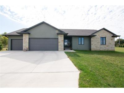Anamosa Single Family Home For Sale: 11536 Gothic Drive