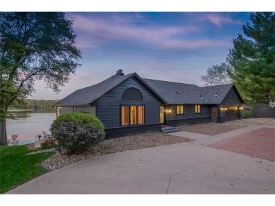 Solon Single Family Home For Sale: 3762 Cottage Reserve Road