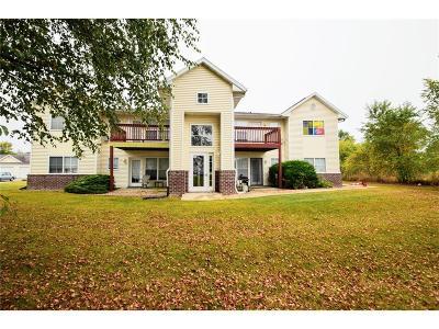 Cedar Rapids Multi Family Home For Sale: 66 Miller Avenue SW #1-8