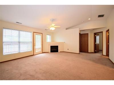 Cedar Rapids Multi Family Home For Sale: 68 Miller Avenue SW #1-8