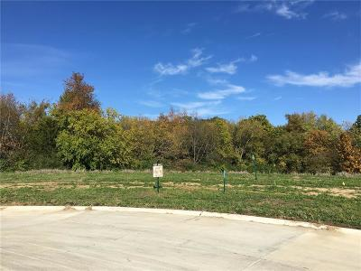 Shueyville, Swisher Residential Lots & Land For Sale: 3020 Forest Ridge Drive