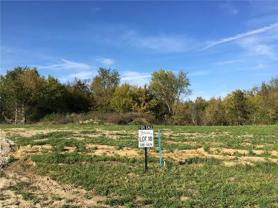Swisher Residential Lots & Land For Sale: 3004 Forest Ridge Drive