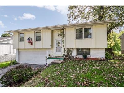 Cedar Rapids Single Family Home For Sale: 1813 Northbrook NE