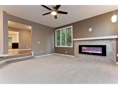 Cedar Rapids Single Family Home For Sale: 4225 Red Oak Drive SE