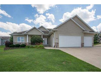 Fairfax Single Family Home For Sale: 402 Wildflower Drive