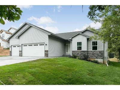 Fairfax Single Family Home For Sale: 1429 Bridgewood Drive
