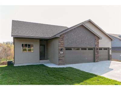 Fairfax Single Family Home For Sale: 1413 Bridgewood Drive