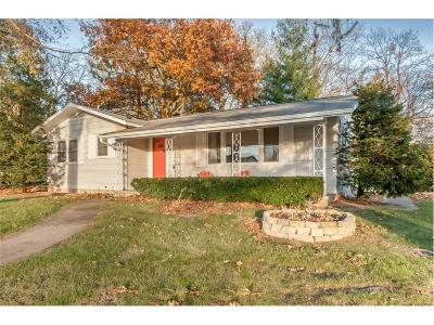 Anamosa Single Family Home For Sale: 101 N Dubuque Street