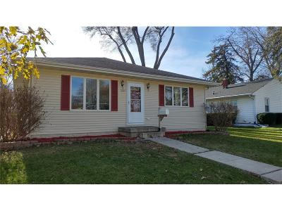 Anamosa Single Family Home For Sale: 1005 E 1st Street