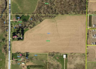 Marion Residential Lots & Land For Sale: 800 Squaw Creek Road