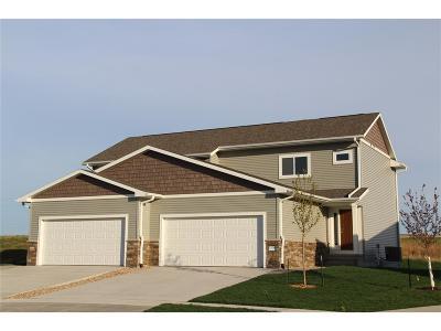 Fairfax Condo/Townhouse For Sale: 400 Ridge View Court