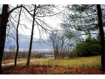 Hiawatha Residential Lots & Land For Sale: Lot 15 Dell Ridge Lane