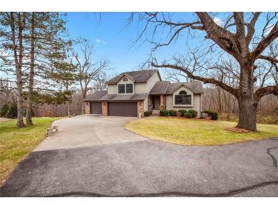 North Liberty Single Family Home For Sale: 2264 Deer Run Drive NE