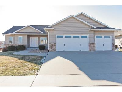 Marion Single Family Home For Sale: 3215 Stanley Cup Drive
