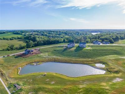 North Liberty Residential Lots & Land For Sale: Lot 70 Scanlon Farms North Ridge