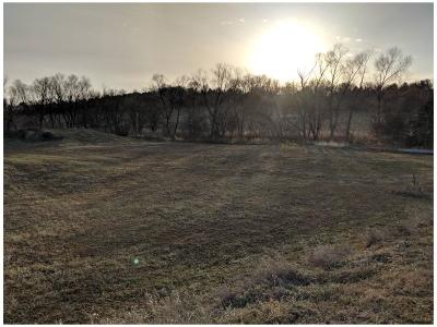Cedar Rapids Residential Lots & Land For Sale: 4319 Beverly Road SW