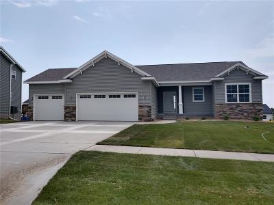 Marion Single Family Home For Sale: 1223 Oak Park Trail