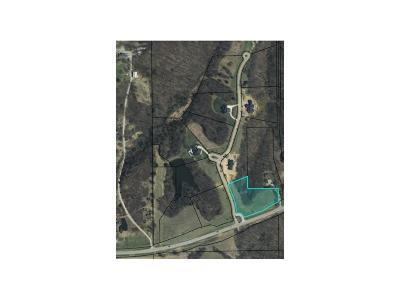 North Liberty Residential Lots & Land For Sale: Lot 13 Lake Ridge Estates