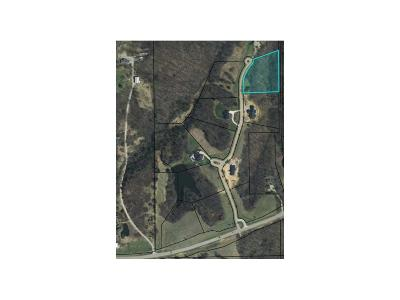 North Liberty Residential Lots & Land For Sale: Lot 10 Lake Ridge Estates