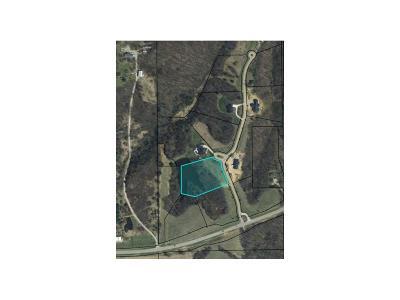 North Liberty Residential Lots & Land For Sale: Lot 1 Lake Ridge Estates #Part 2