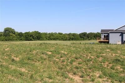 Solon Residential Lots & Land For Sale: Lot 15 Macbride Pointe