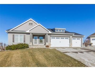 Marion Single Family Home For Sale: 6495 Cakebread Court