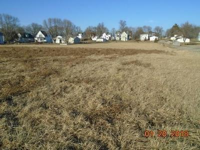 Mechanicsville, Stanwood Residential Lots & Land For Sale: Lots A&b E Cedar/South Street