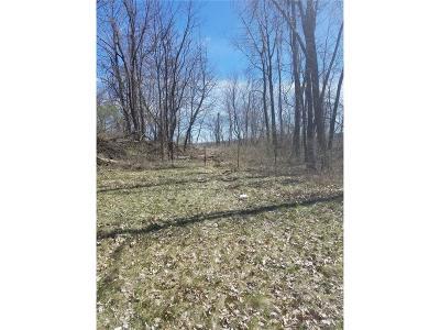 Cedar Rapids Residential Lots & Land For Sale: Spruce Avenue SE