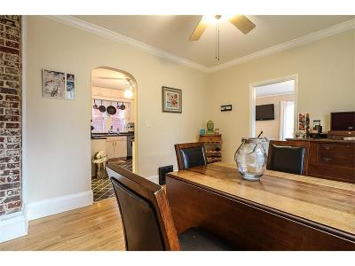 Cedar Rapids Single Family Home For Sale: 1955 Park Avenue SE