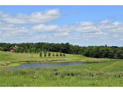 Anamosa Residential Lots & Land For Sale: 9030 207th Avenue