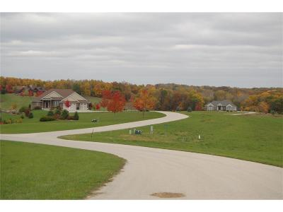 Anamosa Residential Lots & Land For Sale: 9040 Zacharia Avenue