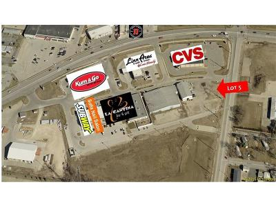 Marion Residential Lots & Land For Sale: 3499 7th Avenue