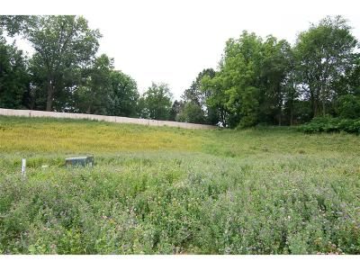 Iowa City Residential Lots & Land For Sale: 720 Silver Lane